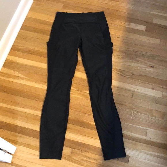 b572276021 lululemon athletica Pants | Never Worn Lululemon Waterproof Leggings ...